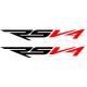 Aprilia RSV4 sticker