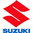 Suzuki stickers - Small lettering