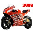 MotoGP Ducati Factory decal set
