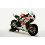 SBK Castrol Honda decal set