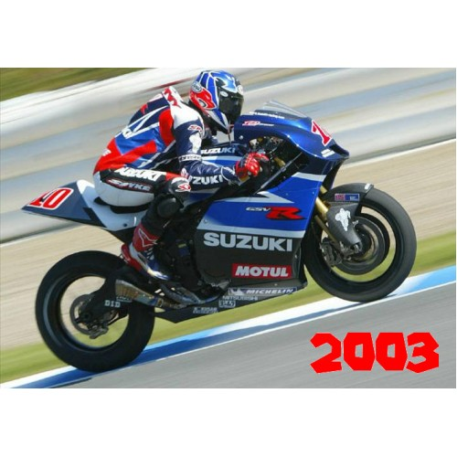 motogp suzuki grand prix team. Black Bedroom Furniture Sets. Home Design Ideas
