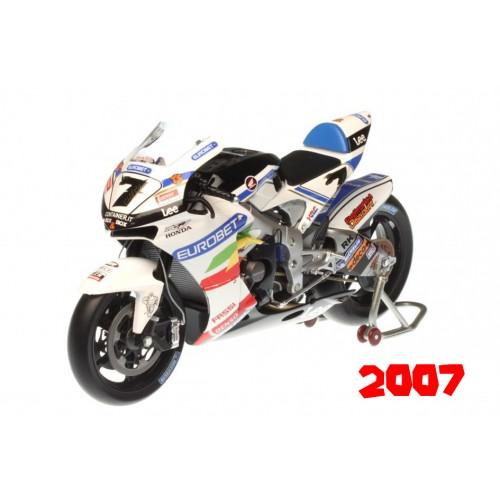 MotoGP LCR Honda