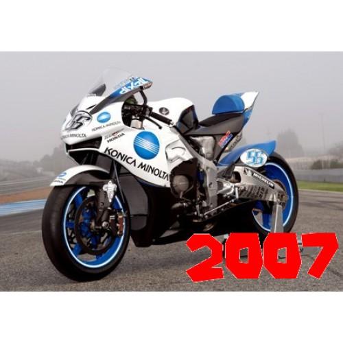 MotoGP Konica Minolta Honda