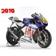 MotoGP Fiat Yamaha