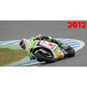 MotoGP Pramac Racing Team