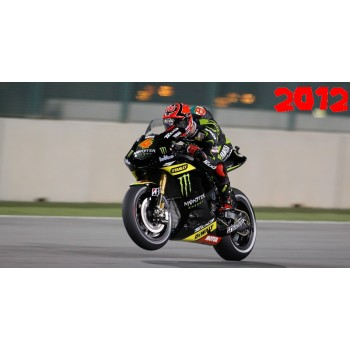 MotoGP Yamaha Tech3