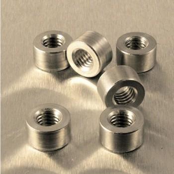 Pro Bolt aluminium collar