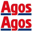 Agos stickers - Colour
