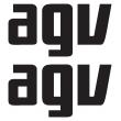 AGV Lettering