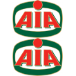 AIA Decal