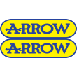 Arrow Logo Simple Decal