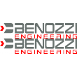 Benozzi Engineering - Colour Sticker