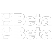 Beta Tools - Single Colour Decal