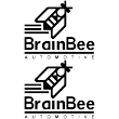 BrainBee - Single Colour Decal