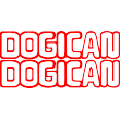 Dogican Lettering