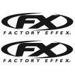 Factory Effex stickers - Colour