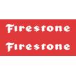 Firestone - Colour Decal