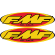 FMF Decal