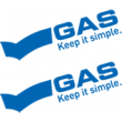 GAS decals - Alternative