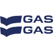 Gas - Single Colour Decal