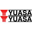 Yuasa Small Lettering